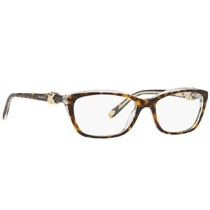 Tiffany & Co.  TF-2074 Eyeglasses RX-able Frame